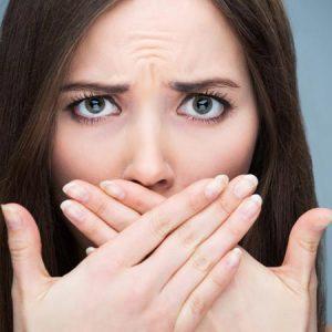رفع بوی بد دهان با عطاری صادقی پور