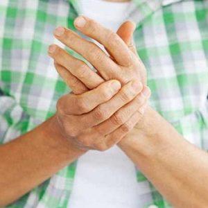 درمان روماتیسم مفصلی با گیاه دارویی